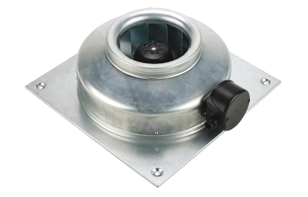 Канальный вентилятор VENT V 100L