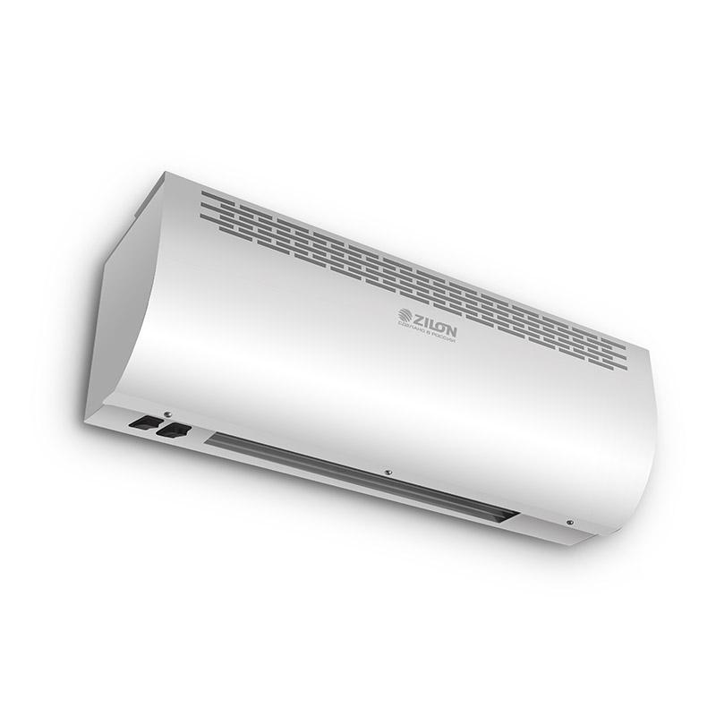 Электрическая тепловая завеса Zilon ZVV-0.8Е5М