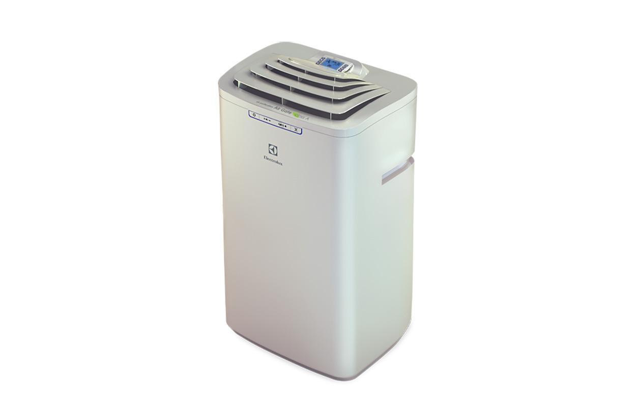 Мобильный кондиционер Electrolux EACM-12 AG/TOP/SFI/N3_S