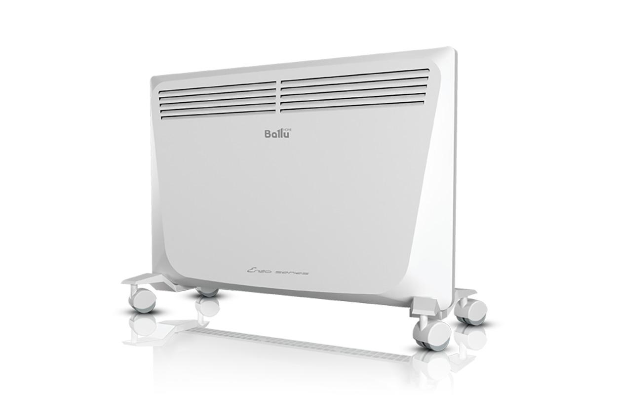 Электрический конвектор Ballu ENZO Mechanic BEC/EZMR-1000